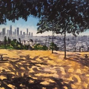 LA Griffith Park
