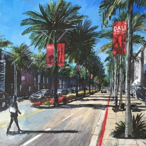 Rodeo Drive West Hollywood