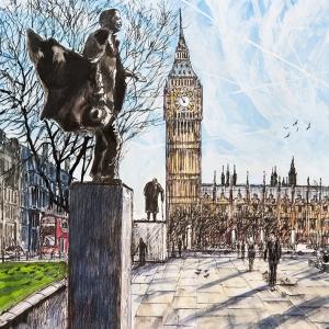 Lloyd George 2014