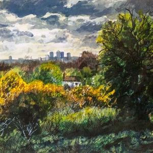 Hampstead Vale
