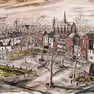 Highgate Village 2003