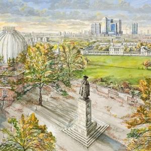Greenwich Observatory 2007