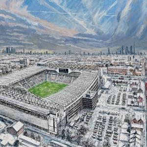White Hart Lane Tottenham Hotspur