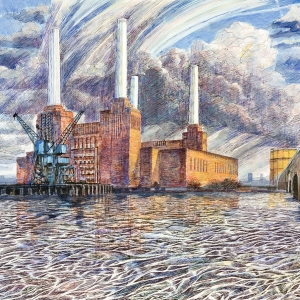 Battersea Power Station - Sold to Private Owner