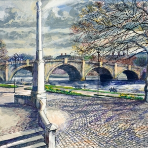 Richmond Bridge - Sold to Private Owner