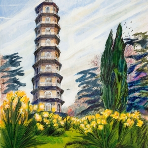 Tower at Kew - Owned by Richmond Council